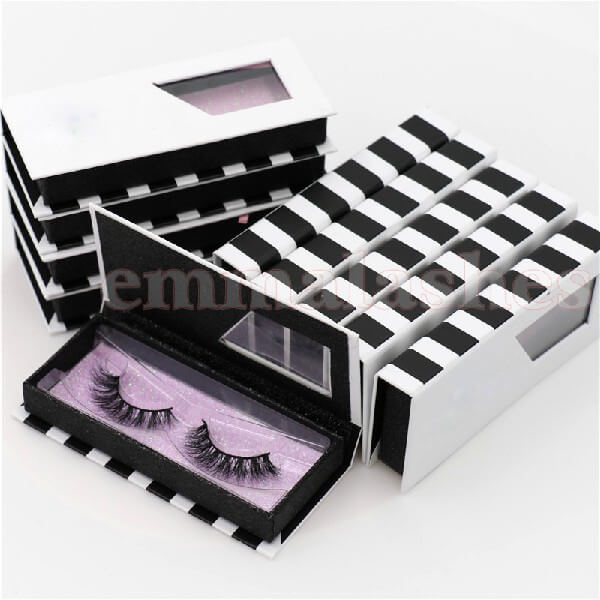 Whlesale-Mink-Lashes -Vendor-Custom-Packaging