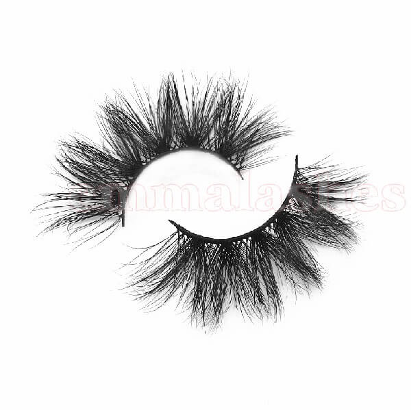 3d mink eyelashes MG01