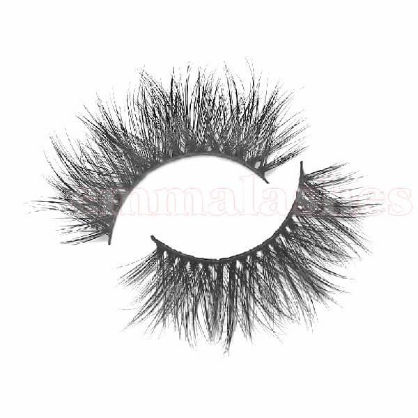 wholesale 3d mink lashes vendors manufacturers