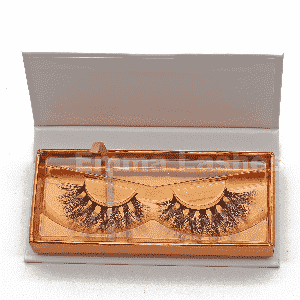 wholesale luxury 3d mink lashes vendors emma lashes