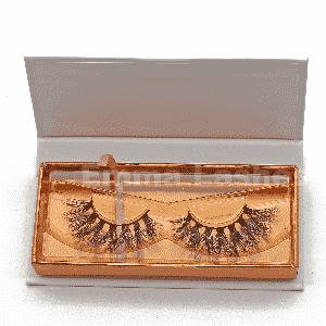 wholesale luxury 3d mink lashes vendors emma lashes