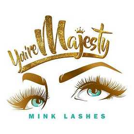 lashes name logo design and logo vendor emma lashes 01