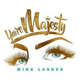 lashes name logo design and logo vendor emma lashes 01