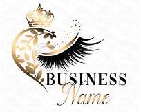 logo-design-eyelash-makeup
