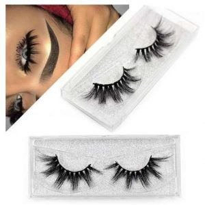 wholesale 3d mink lashes emma lashes 25mm luxury mink lash manufactur and vendors from china 20mm 18mm 22 mm lashes