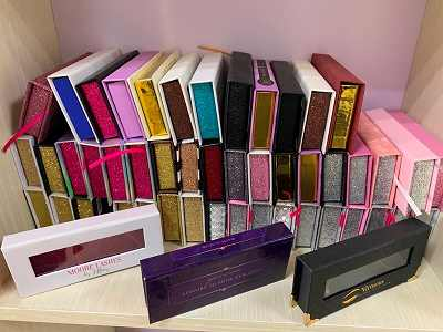 wholesale 3d mink lashes wholesale