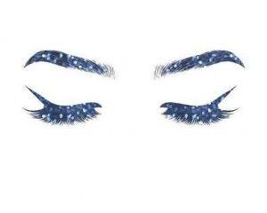 lashes logo and eyelash logo and mink lashes logo wholesale 3d mink lashes(37)