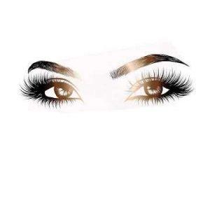 lashes logo and eyelash logo and mink lashes logo wholesale 3d mink lashes(54)