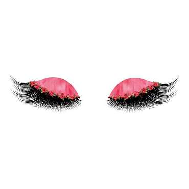 lashes logo and eyelash logo and mink lashes logo wholesale 3d mink lashes(6)