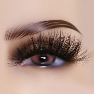 DJ143 Wholesale 3d mink lashes