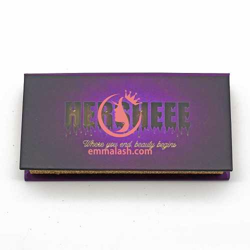 eyelash custom box(22)
