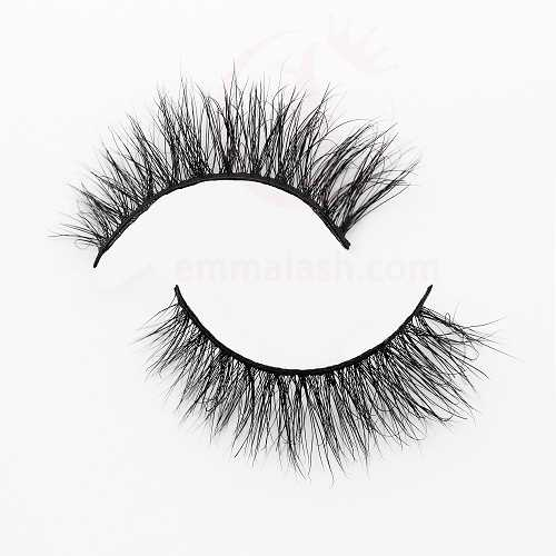 3D mink eyelashes DJ61