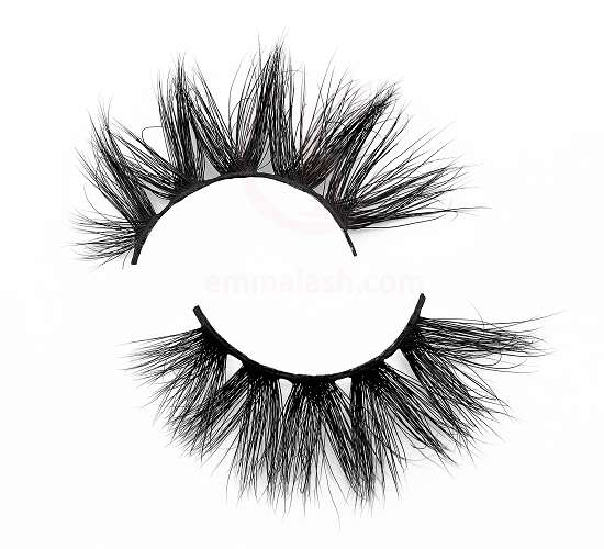 Mink Lashes Wholesale DJ167