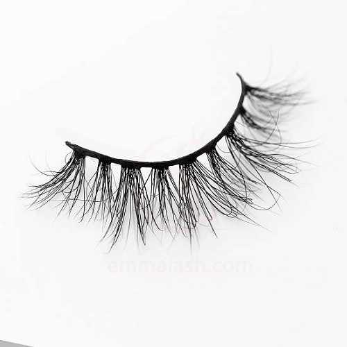 Wholesale Mink eyelashes DJ80