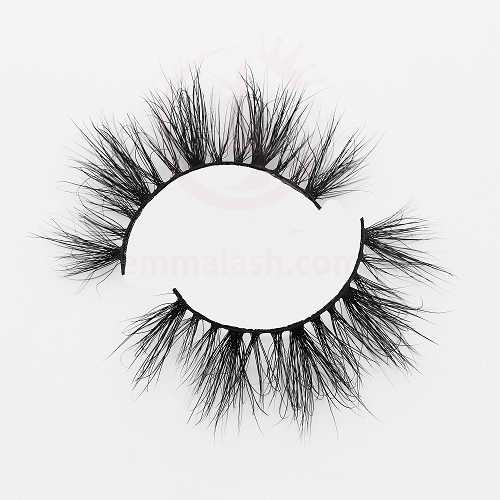 Wholesale Mink eyelashes DJ67