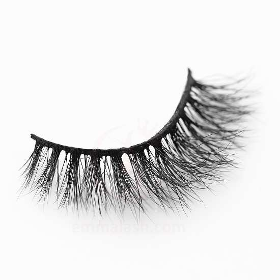 Mink lashes wholesale DJ12(2)