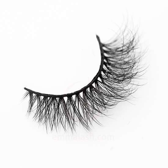 Mink lashes wholesale DJ29