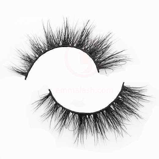 Wholesale 3D mink eyelashes DJ07