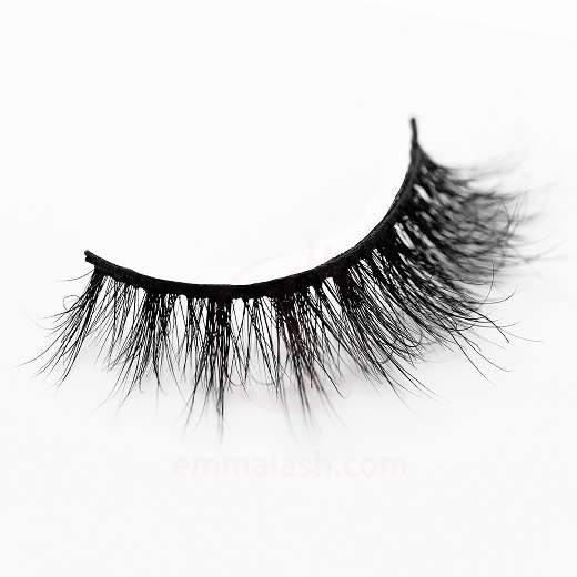 Wholesale 3D mink eyelashes DJ07(2)