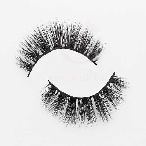 Wholesale mink eyelash DJ64