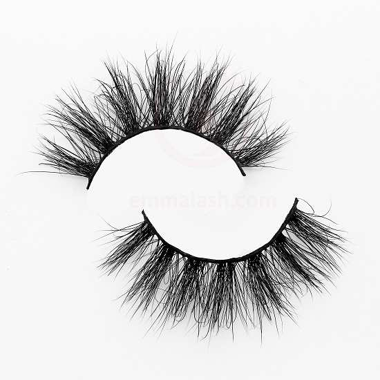 mink eyelash DJ22