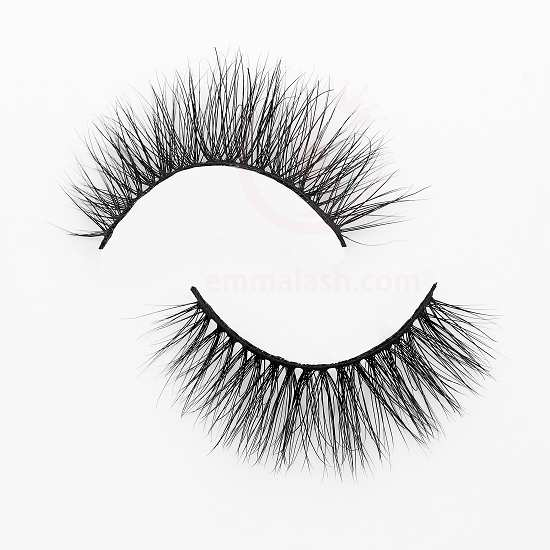 wholesale natural mink lashes DJ58