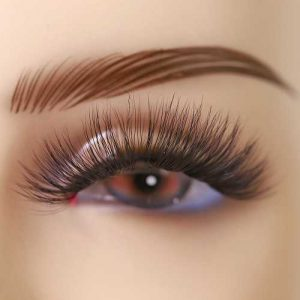 wholesale faux mink lashes G02