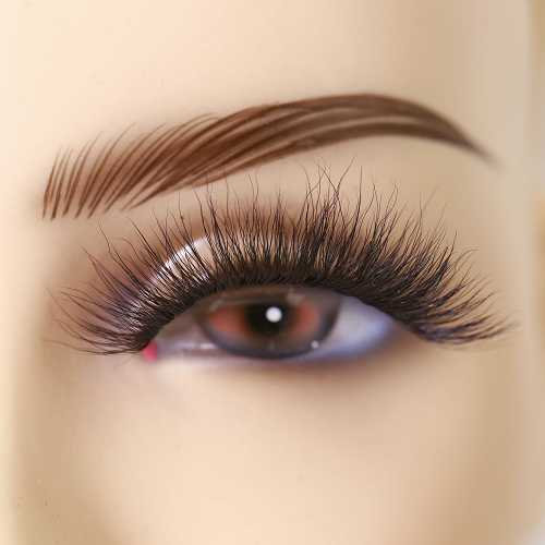 faux mink lashes wholesale G01