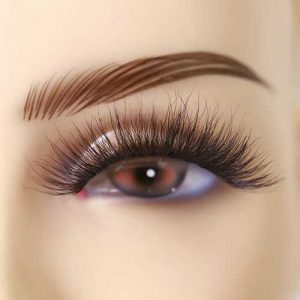 wholesale faux mink lashes G01