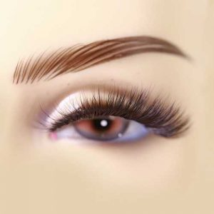 wholesale faux mink lashes G10