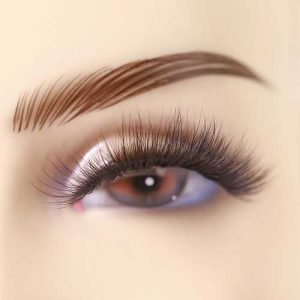 wholesale faux mink lashes G13
