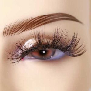 wholesale faux mink lashes G15