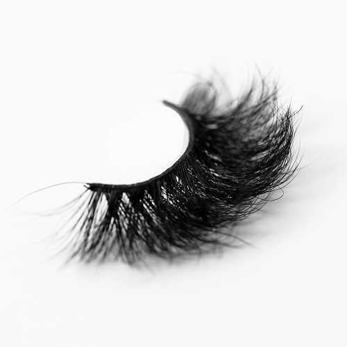 wholesale messy lashes