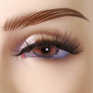 wholesale faux mink lashes G08