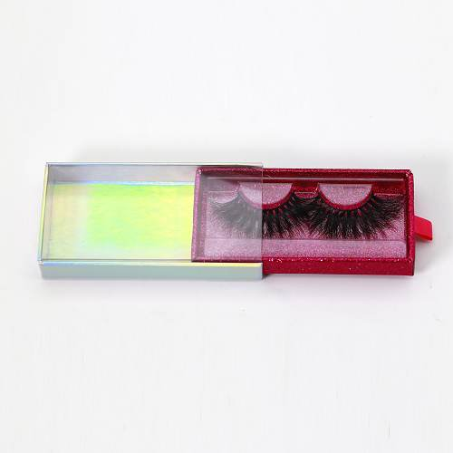 drawer eyelash packaging