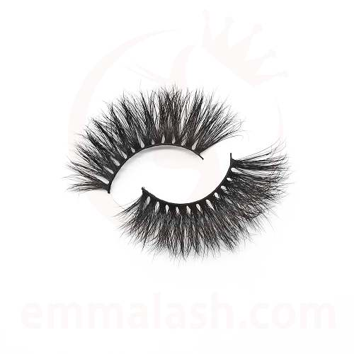 wholesale 6D mink lashes HG015