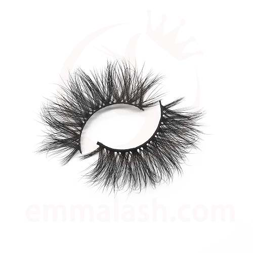 wholesale 6D mink lashes HG019