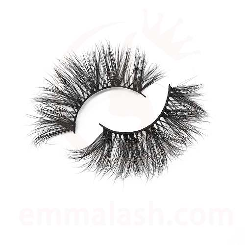 wholesale 6D mink lashes HG020