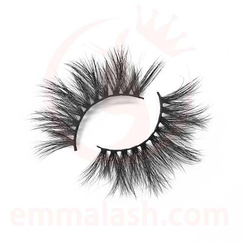 wholesale 6D mink lashes HG002