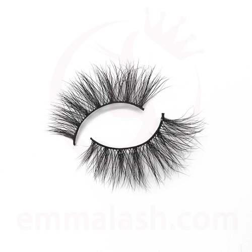 wholesale 6D mink lashes HG011
