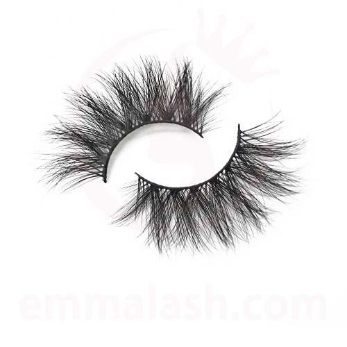 wholesale 6D mink lashes HG003