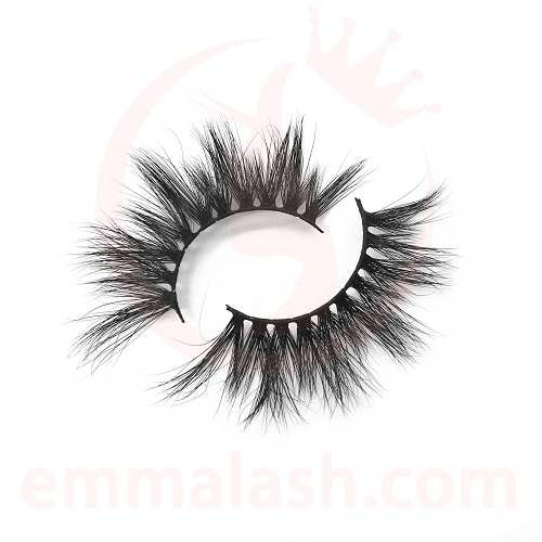 wholesale 6D mink lashes HG004