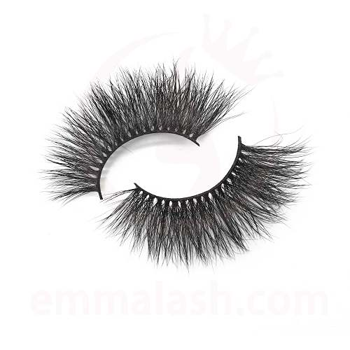 wholesale 6D mink lashes HG006