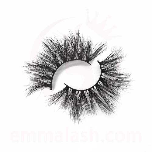 wholesale 6D mink lashes HG007