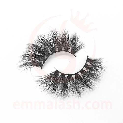 wholesale 6D mink lashes HG008