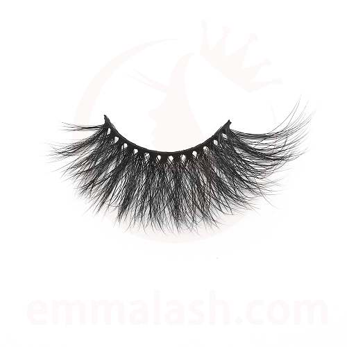 wholesale 6D mink lashes HG018