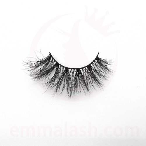 wholesale 6D mink lashes HG012