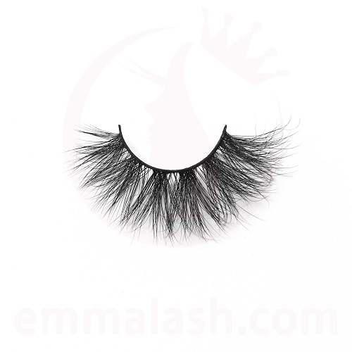 wholesale 6D mink lashes HG010