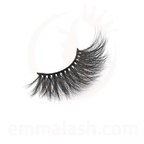 wholesale 6D mink lashes HG018
