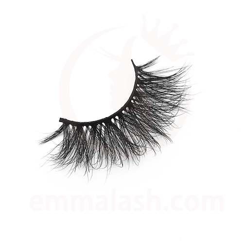 wholesale 6D mink lashes HG019
